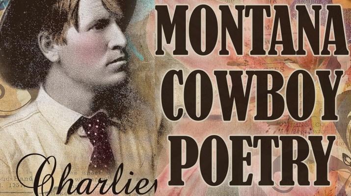 Montana Cowboy Poetry