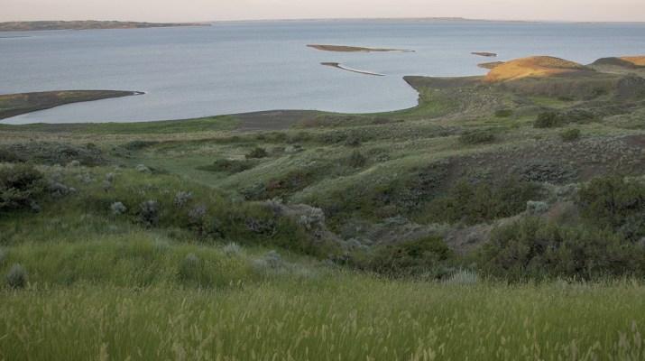 CMRussell National Wildlife Refuge
