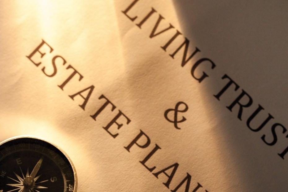 Preparation is key to estate planning