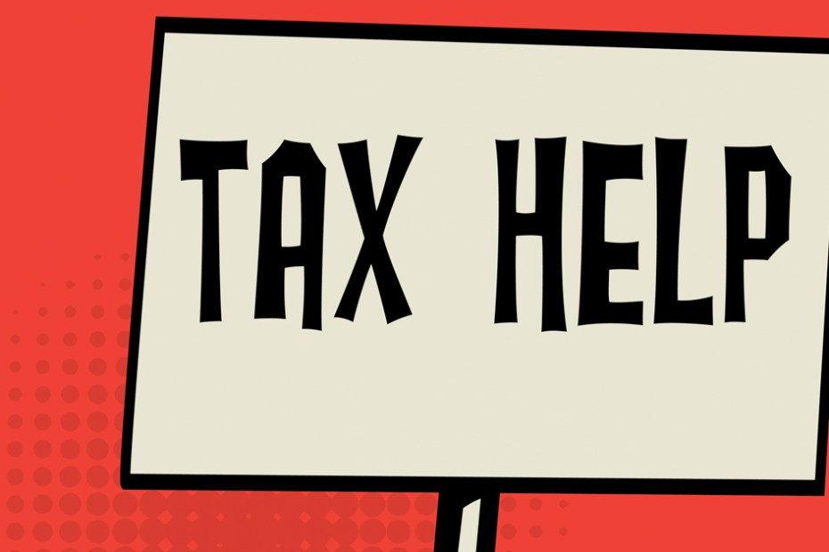 MSN - AARP Free Tax Help