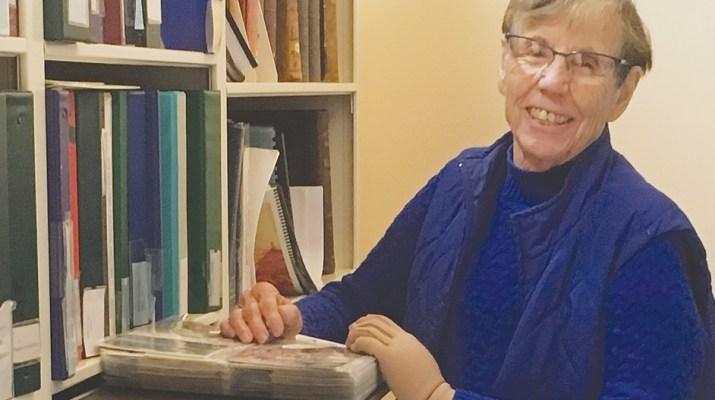 Montana Senior News — Evalyn Batten Johnson