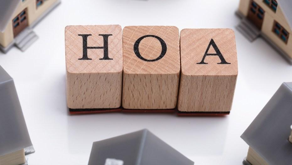 Homeowner Associations (HOAs)