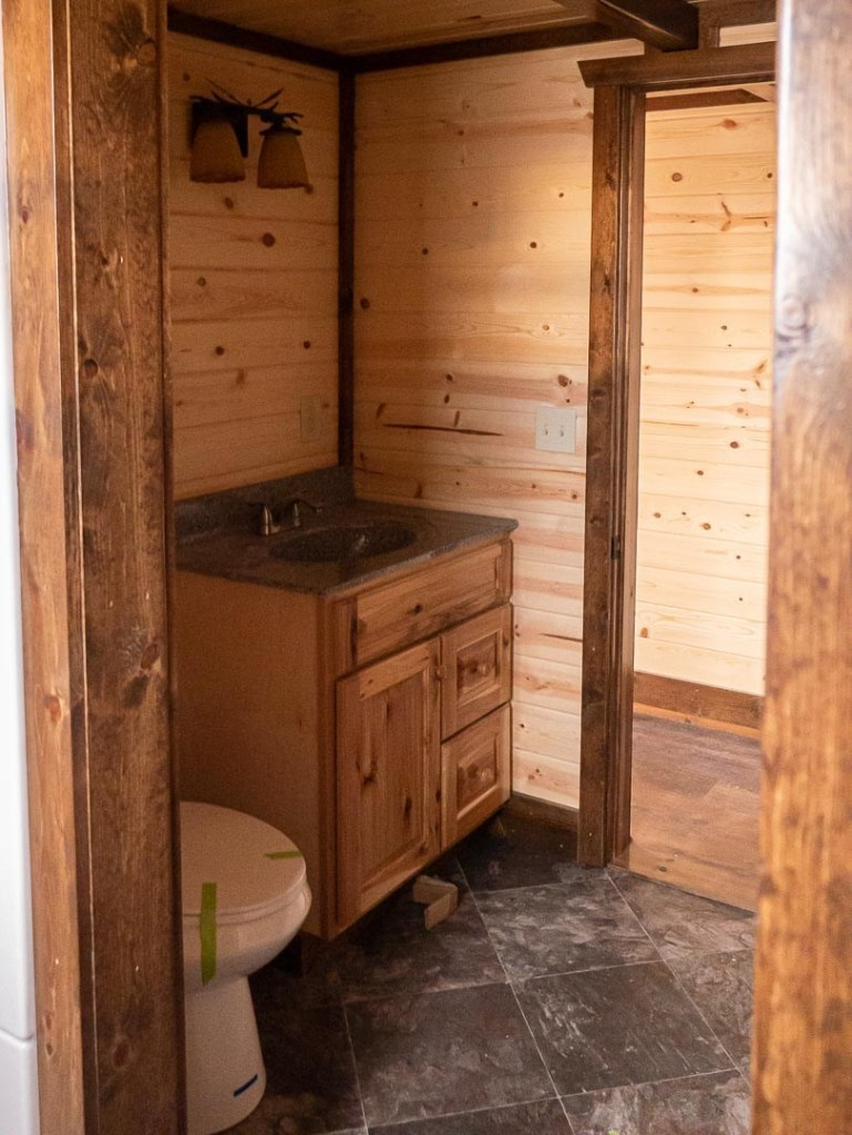 Cabin Inventory Montana Shed Center