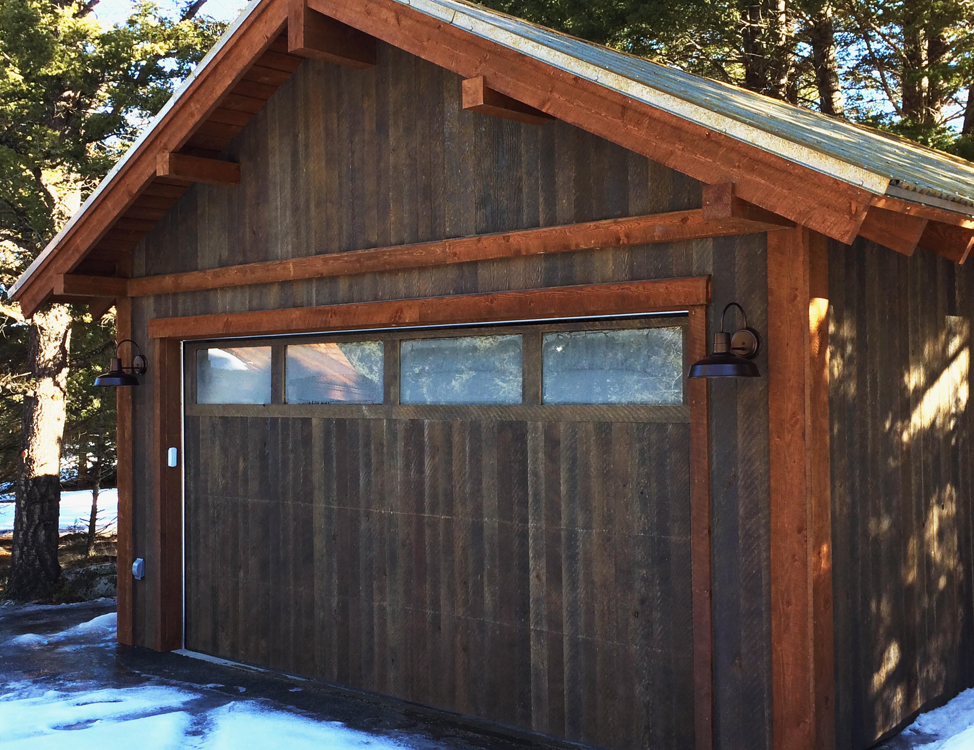 Barn Wood Alternative- Ranchwood Siding And AquaFir