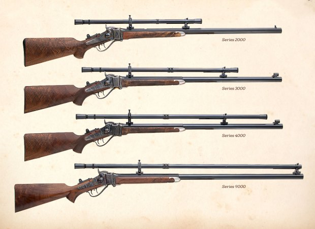 SCOPES   Montana Vintage Arms
