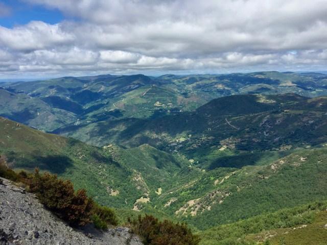 Valle da Rogueira.