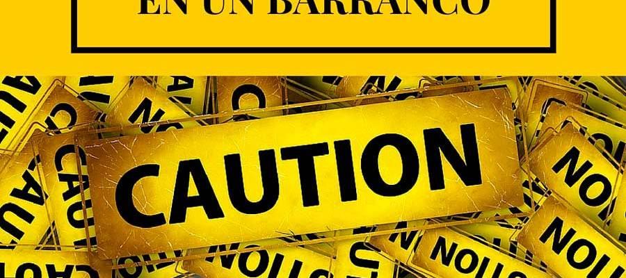 ALERTA: 6 frases peligrosas que todo buen barranquero (y montañero) debería evitar