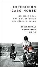 2. expedicion cabo norte libros viajeros