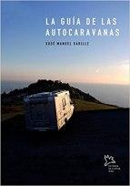 la guia de las autocaravanas libros viajeros