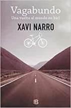 vagabundo vuelta mundo bici libros viajeros