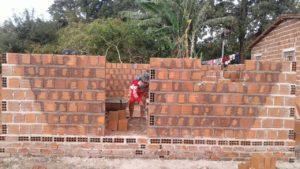 Construção de casas