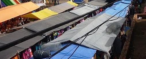 Decreto regulamenta funcionamento de barracas durante a Festa da Lapa em 2019