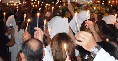 São Brás de Minas recebe Novena Peregrina neste sábado