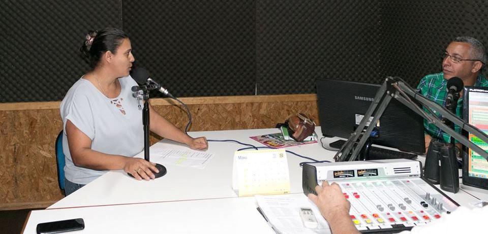 Coordenadora da Divisão de Vigilância Epidemiológica fala sobre Epidemia de Dengue e trabalho no período da Festa da Lapa. Ouça entrevista na íntegra.