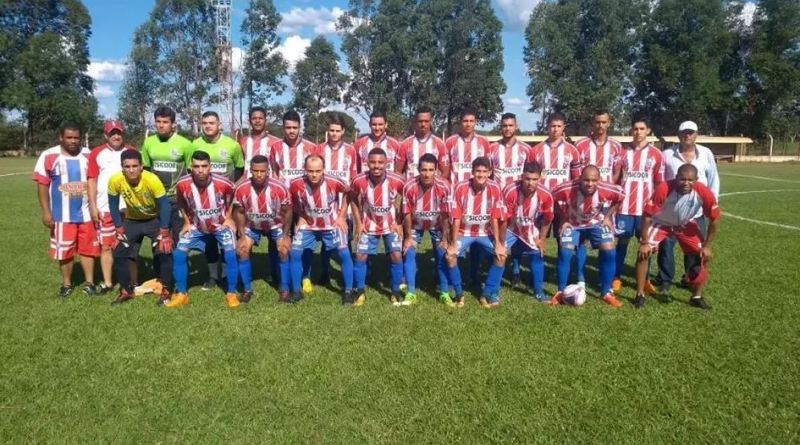 Vazante recebe equipe de Patos de Minas por vaga nas Quartas-de-Final na Copa Amapar