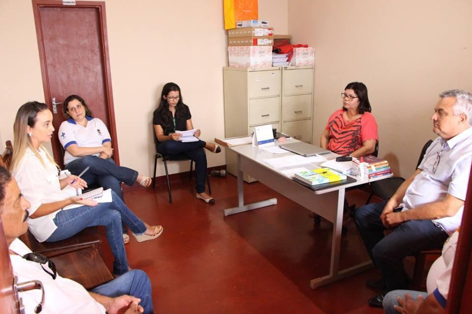 Guarda-mor vai intensificar ações contra dengue; casos chegam a 400 entre suspeitos e confirmados