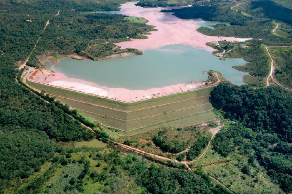 Empresa realiza simulados de emergência em barragem de Vazante amanhã (30)