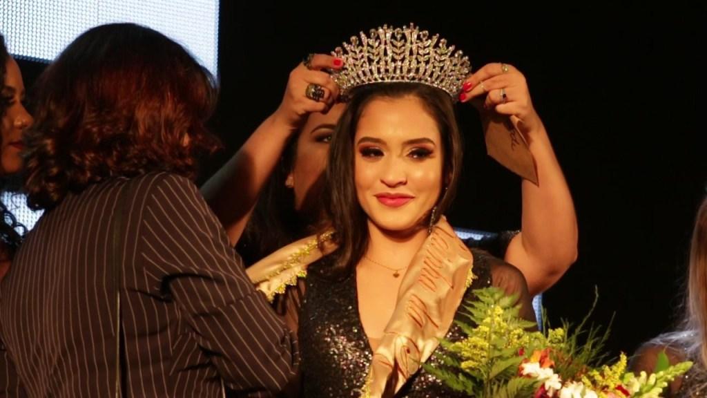 3ª edição da Festa da Soja é aberta com bom público e eleição da Rainha