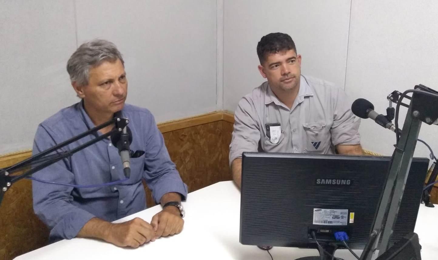 """ENTREVISTA – Saiba com funciona o projeto """"Vazante Verde"""""""
