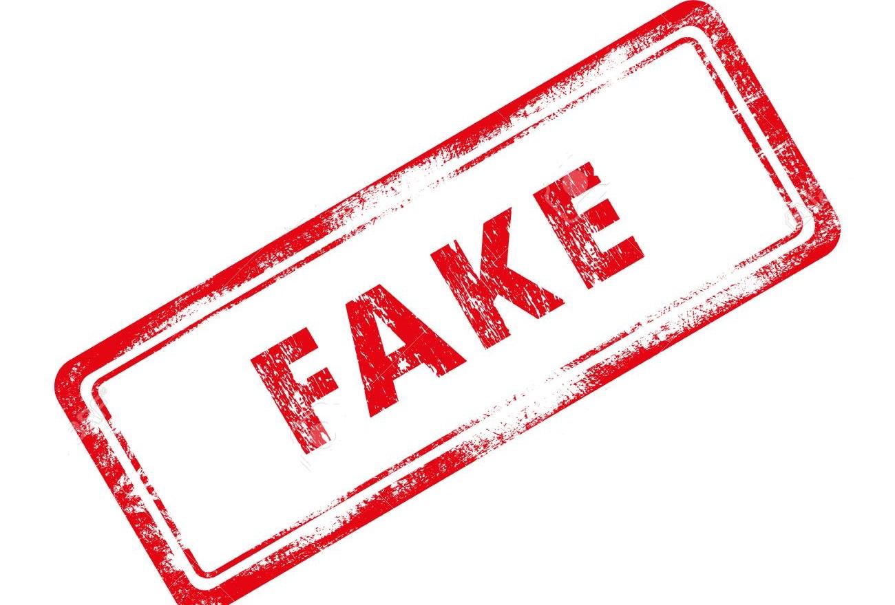 Lista com nomes de pessoas com covid-19 em Vazante é falsa