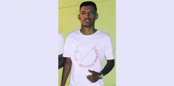 Jovem de 20 anos leva cinco tiros em Luau em Paracatu