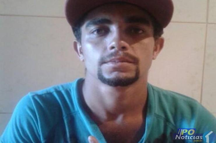 Homem mata primo com golpe de canivete na cabeça, no primeiro homicídio de 2020 em Lagoa Grande