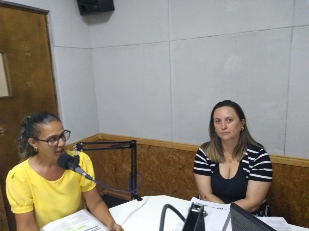 Representantes da Saúde explicam sobre novo protocolo de prevenção contra Corona, rumores do vírus na cidade, as aulas e eventos futuros em Vazante