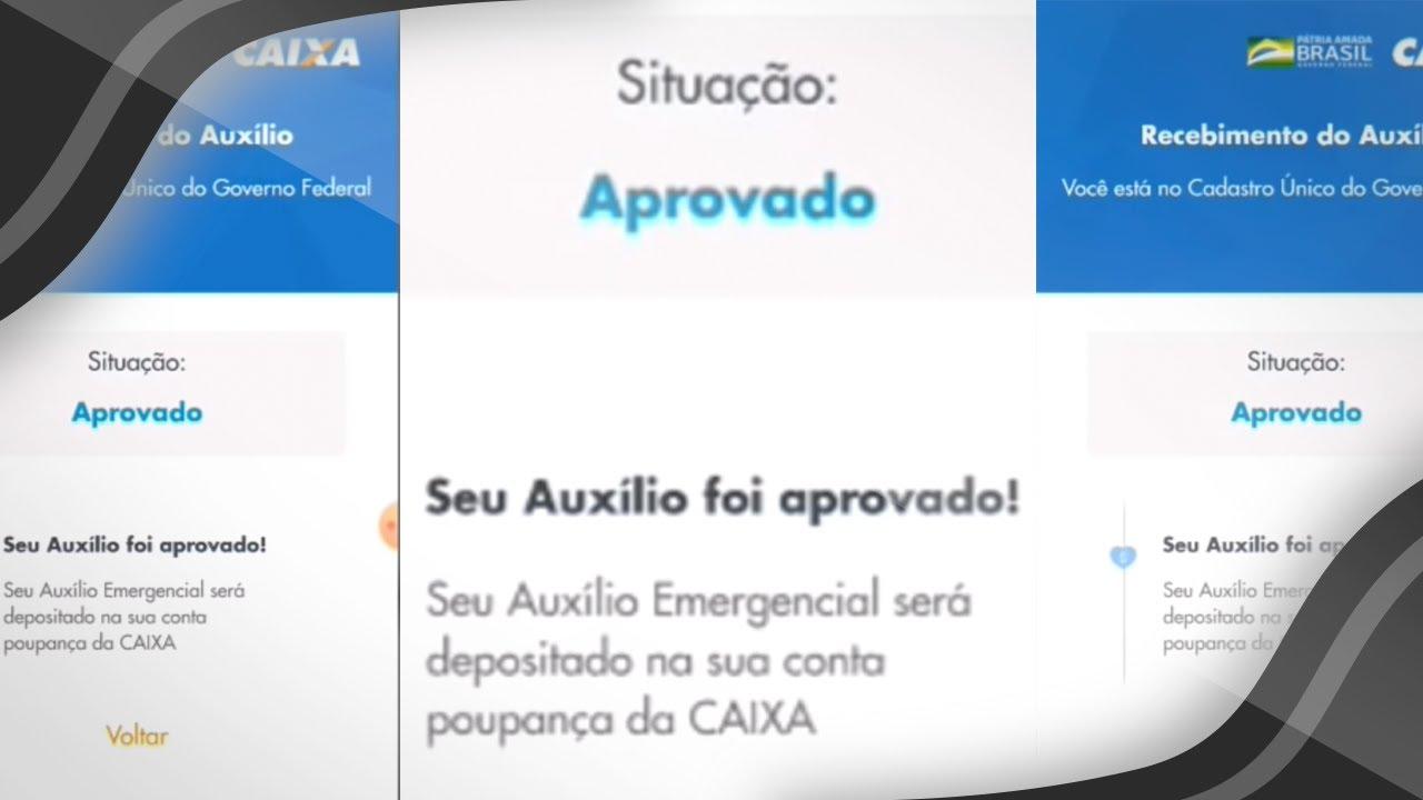 Saque em dinheiro do auxílio emergencial começa HOJE (27)