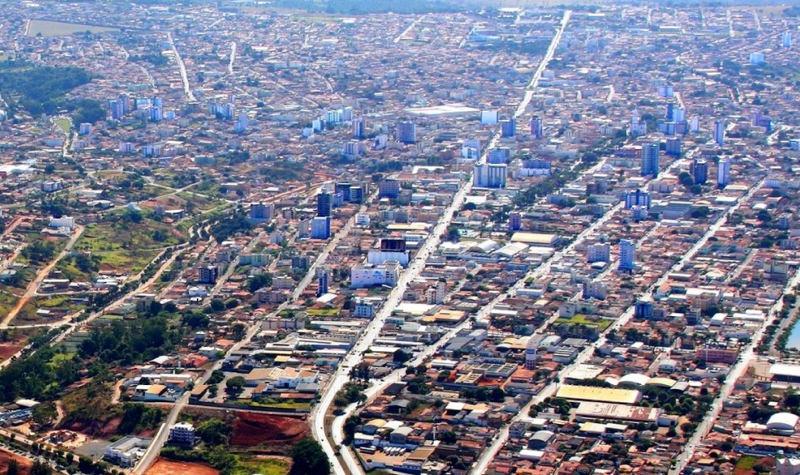 Veja o que pode e o que não pode funcionar de acordo com o novo decreto da Prefeitura de Patos de Minas