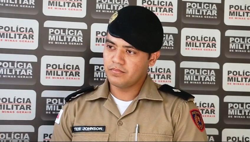 Comandante fala sobre atuação da PM em Vazante durante pandemia