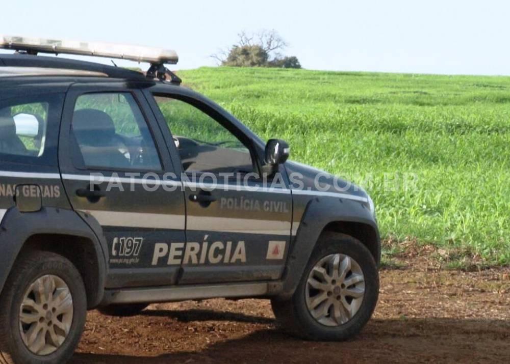 Empresário que realizou a venda de chacreamento irregular em Vazante é preso em Patos de Minas