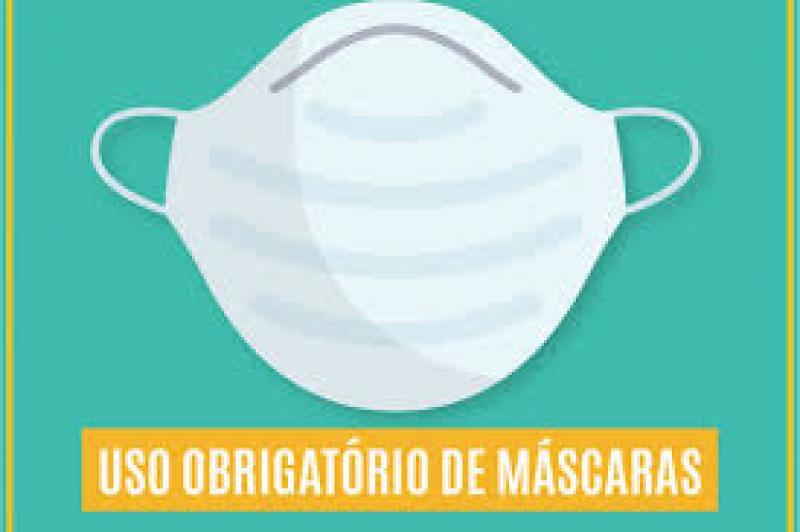 Decreto amplia uso de máscaras e fixa horário do comércio lojista até 12 de junho em Patos de Minas