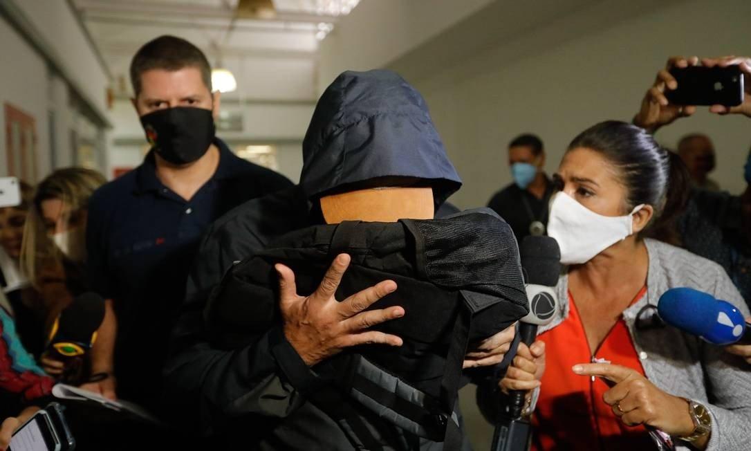 Ex-secretário de Saúde do governo Witzel é preso no RJ