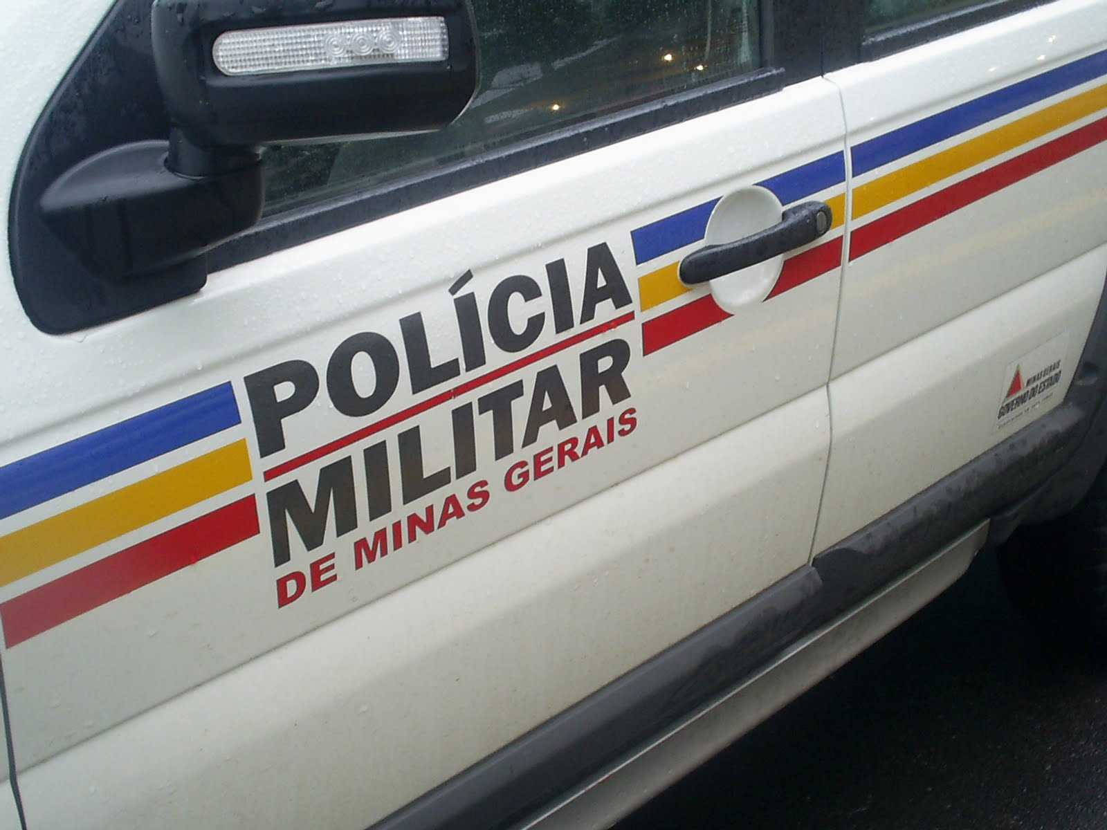 Read more about the article Criminosos arrombam lotérica em Lagamar e levam cofre