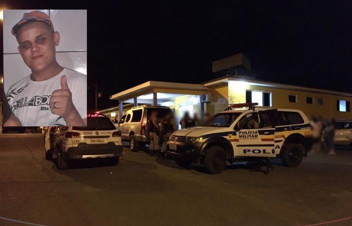 Suspeito de cometer 5º homicídio em Presidente Olegário é liberado