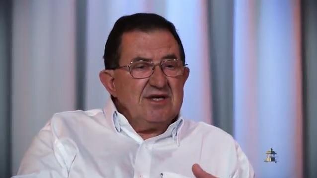 COVID-19 – Dr. Luiz Carlos de Souza morre em Uberlândia após dias internado