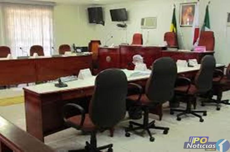 Veja lista dos 11 vereadores eleitos para a Câmara Municipal de Presidente Olegário