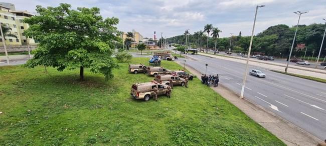 Operação contra novo cangaço é desencadeada pela Polícia Militar em todo o Estado