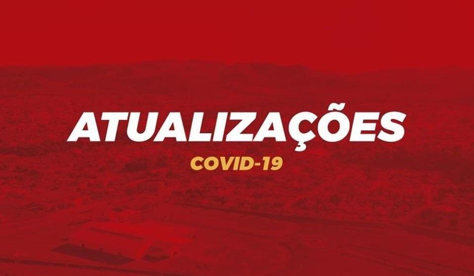 Read more about the article ATUALIZAÇÃO 29-06 – Vazante registra 9 novos casos positivos da Covid-19