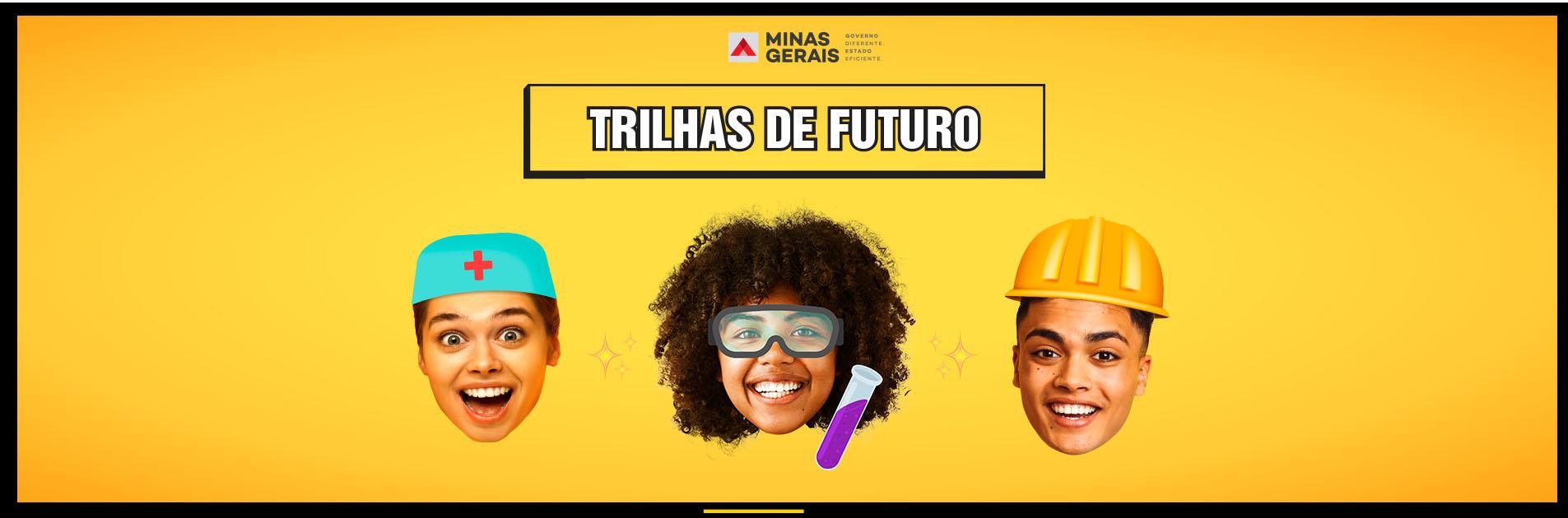 Read more about the article Matrículas para cursos técnicos gratuitos do Trilhas de Futuro vão até 17/9