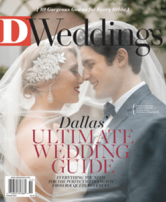 Front Cover of D Weddings