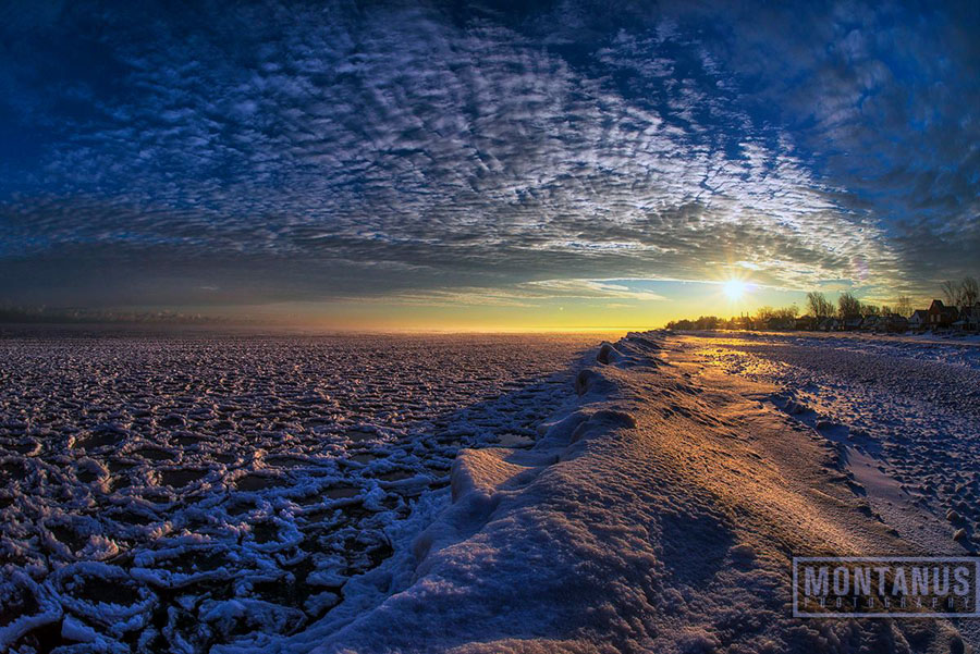 Amazing Winter Photos Of Rochester Ny And Beyond