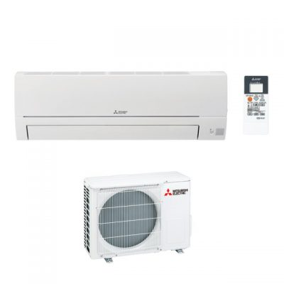 Mitsubishi Electric Standard Eco Inverter