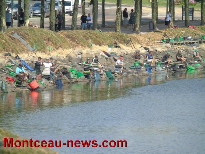 Soci t s de p che du bassin minier montceau news l - Office du tourisme montceau les mines ...