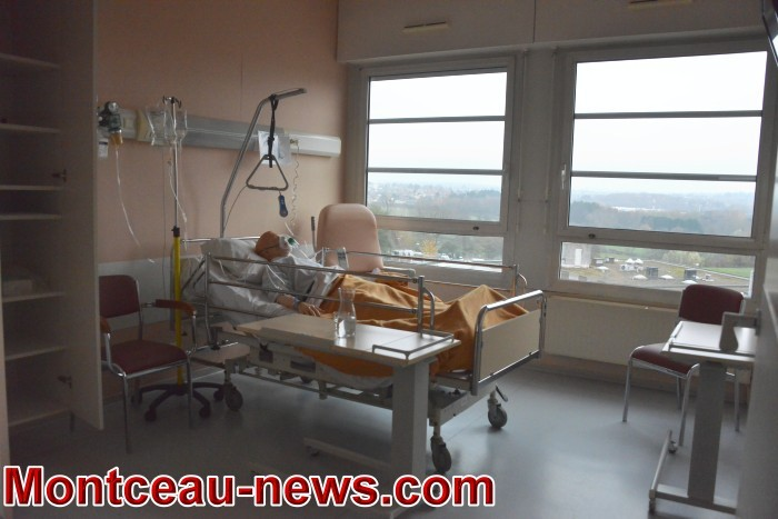 L'Agence régionale de la santé fait le bilan de la semaine de pandémie