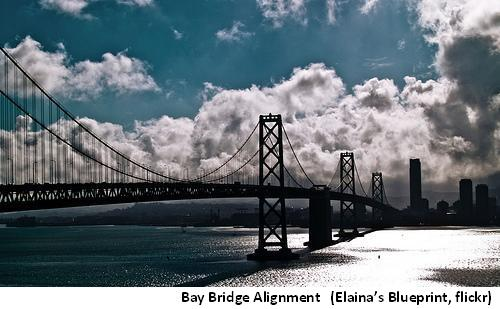 Bay Bridge Alignment