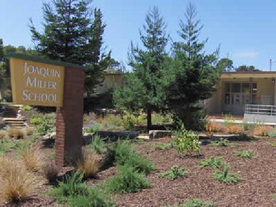 Joaquin Miller School Access
