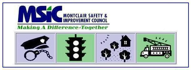 Montclair SIC Logo