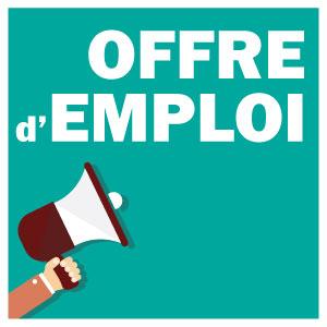 %name Les offres demploi