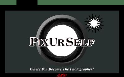 PixUrSelf-Logo